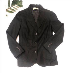 Vintage Pendleton 100% Wool Blazer Jacket